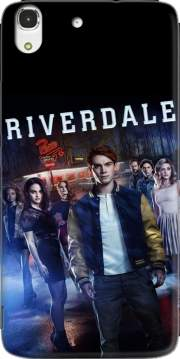 RiverDale Tribute Archie Case for Huawei Honor 4A