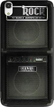 Rock `N Roll Amplifier Case for Huawei Honor 4A