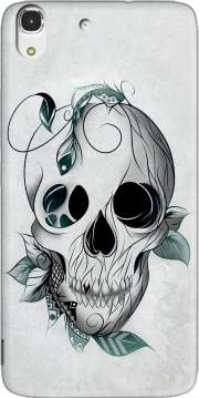 Skull Boho  Case for Huawei Honor 4A