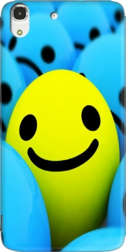 Smiley - Smile or Not Case for Huawei Honor 4A
