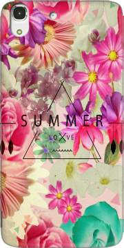 SUMMER LOVE Case for Huawei Honor 4A