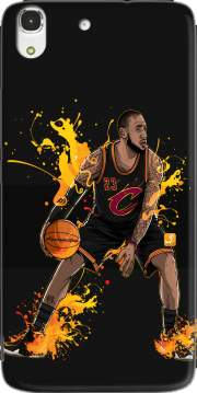 The King James Case for Huawei Honor 4A