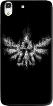 Triforce Smoke Case for Huawei Honor 4A