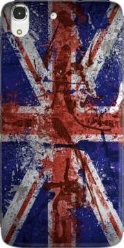 Union Jack Painting Case for Huawei Honor 4A