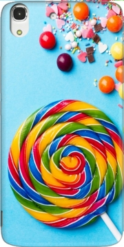 Waffle Cone Candy Lollipop Case for Huawei Honor 4A
