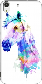 watercolor horse Case for Huawei Honor 4A
