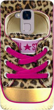 All Star leopard Case for Huawei Honor 5C / HUAWEI GT3 / Honor 7 Lite