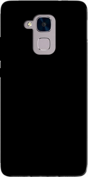 Black Case for Huawei Honor 5C / HUAWEI GT3 / Honor 7 Lite