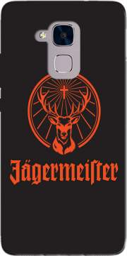 Jagermeister Case for Huawei Honor 5C / HUAWEI GT3 / Honor 7 Lite