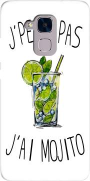Je peux pas jai mojito Case for Huawei Honor 5C / HUAWEI GT3 / Honor 7 Lite
