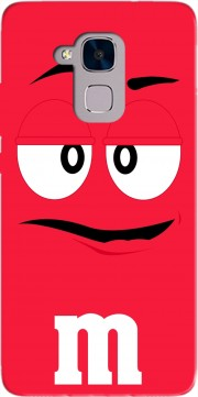 M&M's Red Case for Huawei Honor 5C / HUAWEI GT3 / Honor 7 Lite