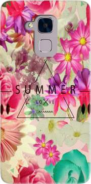 SUMMER LOVE Case for Huawei Honor 5C / HUAWEI GT3 / Honor 7 Lite