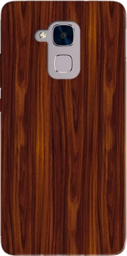 Wood Case for Huawei Honor 5C / HUAWEI GT3 / Honor 7 Lite