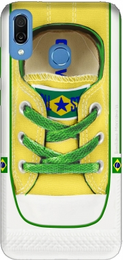 All Star Basket shoes Brazil Case for Honor Play Cor-L29