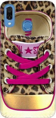 All Star leopard Case for Honor Play Cor-L29