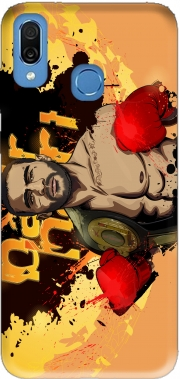 Badr Hari Boxe Case for Honor Play Cor-L29