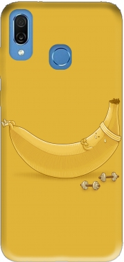 Banana Crunches Case for Honor Play Cor-L29