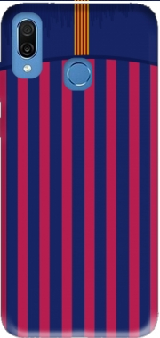 Barcelone Football Case for Honor Play Cor-L29