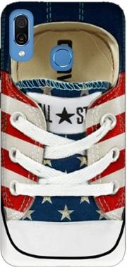 All Star Basket shoes USA Case for Honor Play Cor-L29