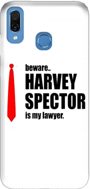 Beware Harvey Spector is my lawyer Suits Honor Play Cor-L29 Case