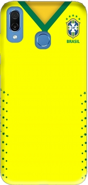 Brazil Selecao Home Case for Honor Play Cor-L29