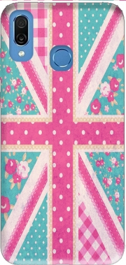 British Girls Flag Honor Play Cor-L29 Case