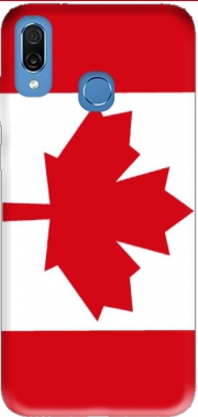 Flag Canada Case for Honor Play Cor-L29