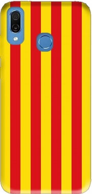 Catalonia Case for Honor Play Cor-L29