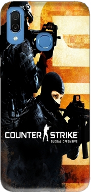 Counter Strike CS GO Case for Honor Play Cor-L29