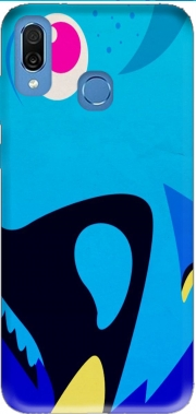 Dory Blue Fish Honor Play Cor-L29 Case