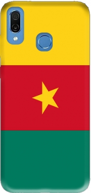 Flag of Cameroon Case for Honor Play Cor-L29
