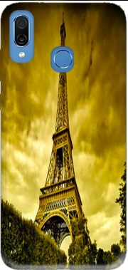 Eiffel Tower By Night from Paris Case for Honor Play Cor-L29