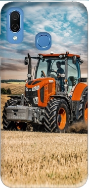 Farm tractor Kubota Honor Play Cor-L29 Case