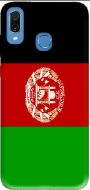 Flag Afghanistan Case for Honor Play Cor-L29