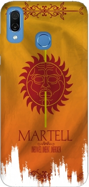 Flag House Martell Case for Honor Play Cor-L29