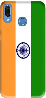 Flag India Case for Honor Play Cor-L29
