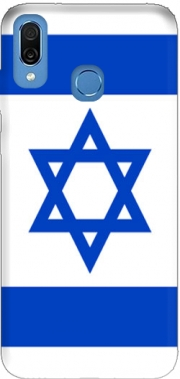 Flag Israel Case for Honor Play Cor-L29