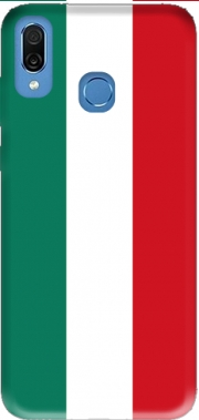Flag Italy Case for Honor Play Cor-L29
