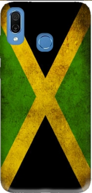 Vintage flag Jamaica Case for Honor Play Cor-L29