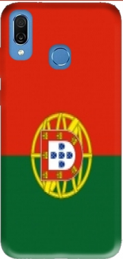 Flag Portugal Case for Honor Play Cor-L29