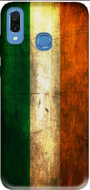 Flag Italy Vintage Case for Honor Play Cor-L29