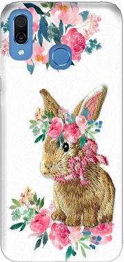Flower Friends bunny Lace Honor Play Cor-L29 Case