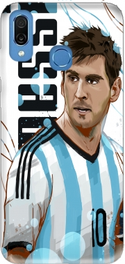 Football Legends: Lionel Messi World Cup 2014 Case for Honor Play Cor-L29