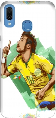 Football Stars: Neymar Jr - Brasil Case for Honor Play Cor-L29
