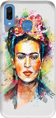 Frida Kahlo Case for Honor Play Cor-L29