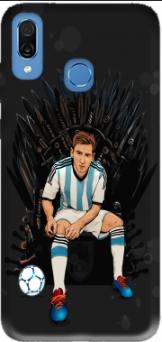 Game of Thrones: King Lionel Messi - House Catalunya Case for Honor Play Cor-L29