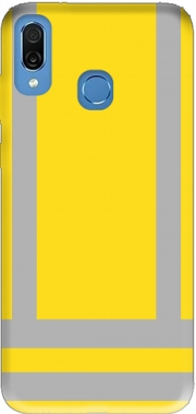 Gilet Jaune Case for Honor Play Cor-L29