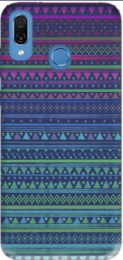 GIRLY AZTEC Case for Honor Play Cor-L29