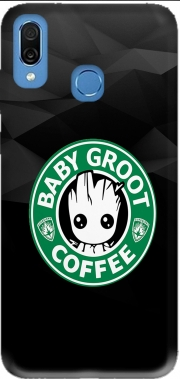 Groot Coffee Case for Honor Play Cor-L29
