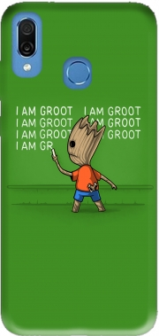 Groot Detention Case for Honor Play Cor-L29